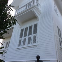 Foto tirada no(a) Sait Faik Abasıyanık Müzesi por Esin E. em 12/16/2017