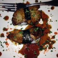 Photo taken at Sansei Seafood Restaurant & Sushi Bar by Lisa K. on 6/6/2013