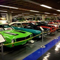 Photo taken at Tallahassee Auto Museum by Mark T. on 4/29/2013