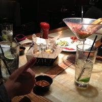 Photo taken at Bar Louie Anaheim by Dustin N. on 5/6/2013