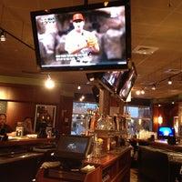 Photo taken at Bar Louie Anaheim by Dustin N. on 4/24/2013