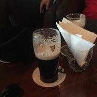 Photo taken at Malones Irish Restaurant & Bar by Murphy M. on 8/13/2017