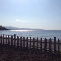 Photo taken at Saklı Cennet by Yasemen_ahmet✌️ Ç. on 4/27/2014
