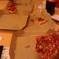 Photo taken at Domino's Pizza by Stephen J. on 3/22/2013