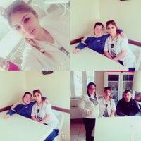 Photo taken at Özel Tomurcuk Özel Eğitim ve Rehabilitasyon Merkezi by ALeyna Tugcan K. on 4/6/2016