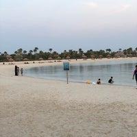 Photo taken at Banana Island Resort Doha by Anantara by Turki N. on 8/7/2018