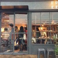 Das Foto wurde bei Boulangerie Bistro EPEE von ℉ am 11/9/2013 aufgenommen