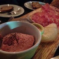 Das Foto wurde bei Boulangerie Bistro EPEE von ℉ am 11/30/2013 aufgenommen