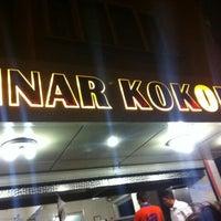 9/14/2012 tarihinde Ekrem S.ziyaretçi tarafından Çınar Kokoreç'de çekilen fotoğraf
