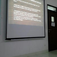 Photo taken at President University by Ido U. on 1/30/2014