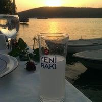 Photo taken at Doy Doy Balık by Mert E. on 7/7/2013