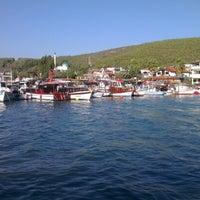 Photo taken at Doy Doy Balık by Mert E. on 10/20/2012