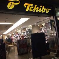 Photo prise au Tchibo par Bahar E. le12/19/2013