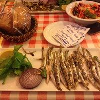 12/18/2014 tarihinde Şeyma V.ziyaretçi tarafından Fish & Meat House'de çekilen fotoğraf