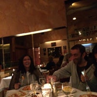 Photo taken at Firenze by Night Ristorante by Amy C. on 2/13/2017