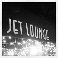 Photo taken at Jet Lounge by Qousey B. on 12/7/2012