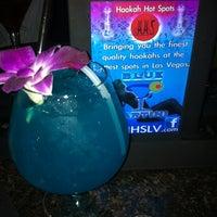11/17/2013에 Nursen C.님이 Blue Martini에서 찍은 사진
