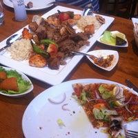 5/26/2013 tarihinde Nursen C.ziyaretçi tarafından Merhaba Restaurant'de çekilen fotoğraf