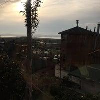 1/14/2017 tarihinde Şule Ç.ziyaretçi tarafından Gölköy Mangalbaşı & Reataurant'de çekilen fotoğraf