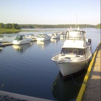 Photo taken at Cardigan Lobster Supper by Malcolm A. on 7/18/2013