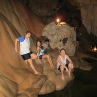Danger Cave Tours