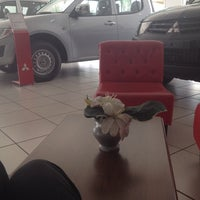 Photo taken at Autohall, Rabat by Chahinaz J. on 7/31/2014