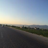 Photo taken at Alaşehir Ayvalık Yolu by Nadir Ç. on 6/17/2015