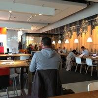 Foto tomada en Nationale-Nederlanden Douwe Egberts Café por Sander d. el 7/3/2013