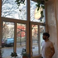 Das Foto wurde bei Populus Coffee von Anton D. am 11/24/2016 aufgenommen