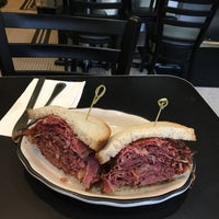 Photo taken at Pastrami Queen by Anton D. on 11/26/2015