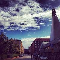 Photo taken at Systrar & Bröder by Damir S. on 8/2/2013