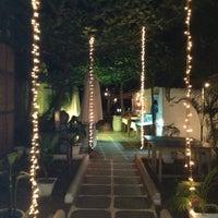 Photo taken at Thalassa Greek Taverna by Тимур on 3/17/2013