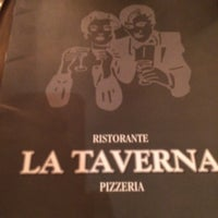 Photo taken at La Taverna by Asli C. on 2/3/2016
