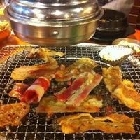 Photo taken at 헬로우깡통(신천) by Soomee K. on 11/23/2012