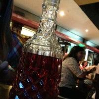Photo taken at El Jardín Secreto - Lounge Bar by Enzo V. on 3/16/2013
