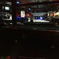 Photo taken at BSD Billiard Snooker Darts Club by Ангелина Б. on 3/31/2013