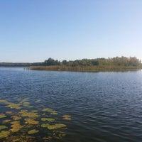 Photo taken at Велье by Виктория Г. on 9/15/2014