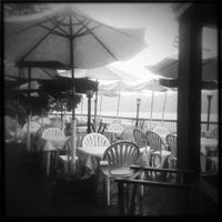 Photo taken at The Landing Restaurant and Bar by Cate S. on 6/17/2013