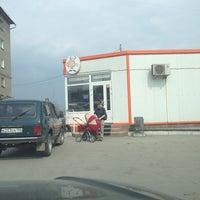 Photo taken at Горячие Беляшики by Василий Т. on 4/19/2014