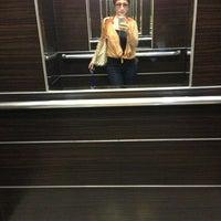 Photo taken at Ascendas Tower by Chu B. on 8/28/2013