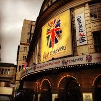 Foto scattata a Piccadilly Theatre da Ricardo V. il 12/31/2012