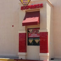 Photo taken at Peter Piper Pizza by Rocky R. on 6/24/2013