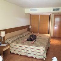 Foto tomada en Hotel RH Casablanca Suites Peñíscola por Kleposha K. el 6/21/2015