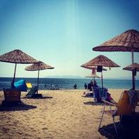 8/9/2013 tarihinde Beyza B.ziyaretçi tarafından Sarımsaklı Plajı'de çekilen fotoğraf