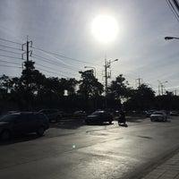 Photo taken at Chaeng Watthana Road by PARRn on 8/11/2017