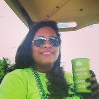 Photo taken at Killian Greens Golf Club by Priscilla M. on 3/17/2013
