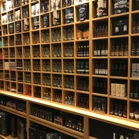 Photo taken at The Whisky Shop by Akif on 4/28/2018