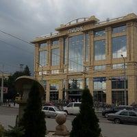 Photo taken at Кав'ярня в соборі by Natalya P. on 7/12/2014