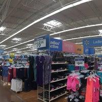 Photo taken at Walmart Supercenter by Brian L. on 7/9/2017