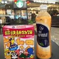Photo taken at Starbucks (星巴克) by Brian L. on 2/27/2015